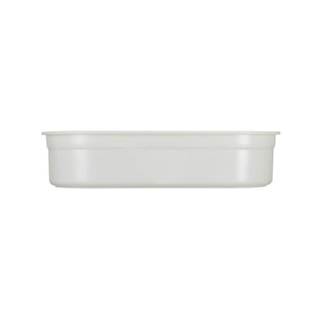 BAROCOOK - BC-005 - 1000ml (Rectangle, thin flat) Flameless Cooking System - outer container