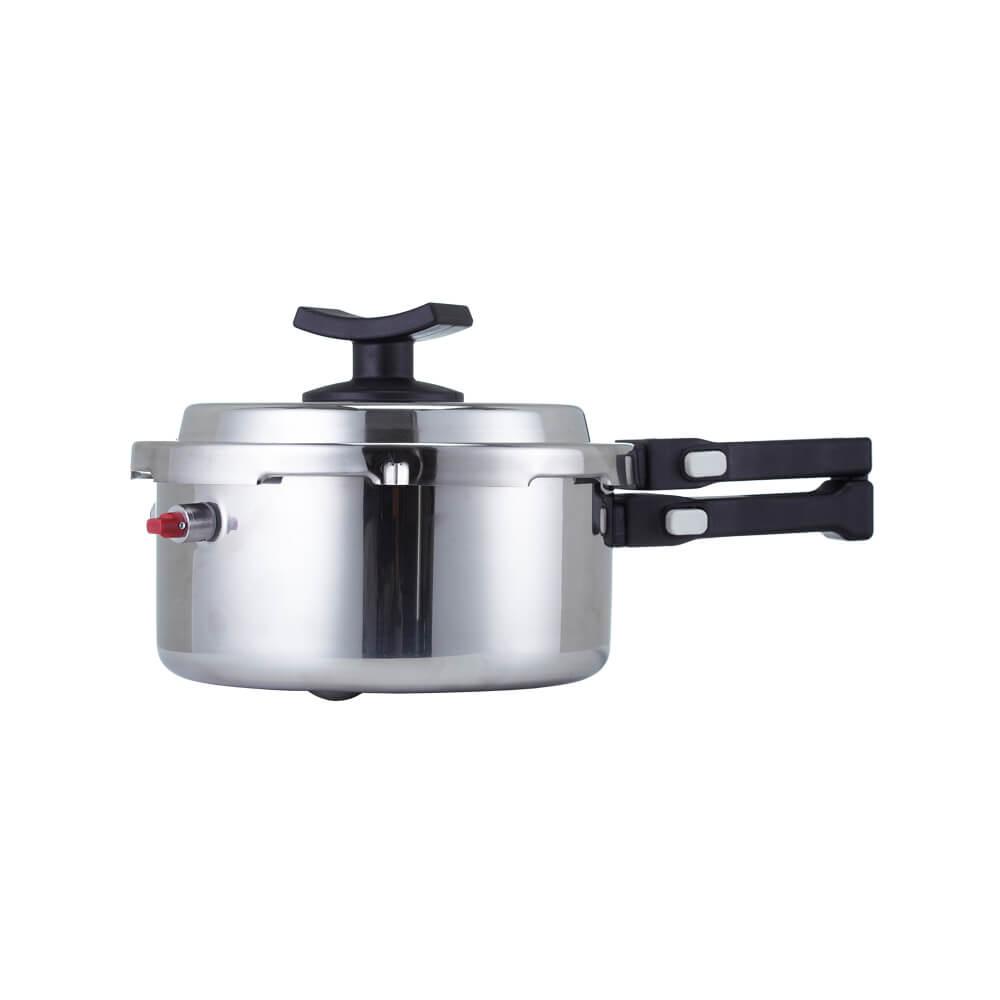 Barocook Rectangular Flameless Cookware System