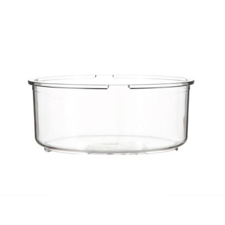 BAROCOOK - BC-010 - 900ml (Round) Flameless Cooking System - Outer container