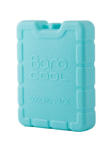 BAROCOOL - BCI-002 - COOLING Pack 190g Rectangle (for use with BC-007)