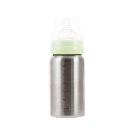 BAROCOOK - BC-037 - 300ml Portable Baby Bottle Warmer - Back