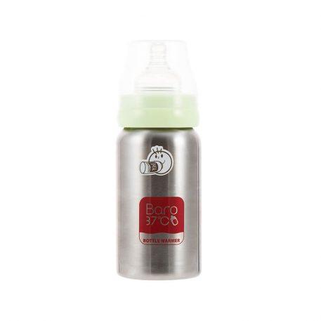 BAROCOOK - BC-037 - 300ml Portable Baby Bottle Warmer - Front
